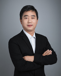 佛山高中语文教师刘孔华