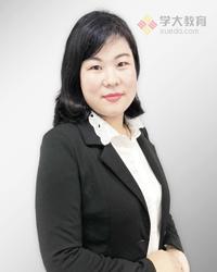 南宁初中数学教师王彩娟
