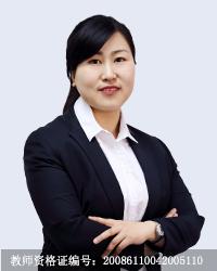 咸阳高中语文教师潘新莉