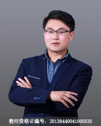 西宁高中物理教师刘学通