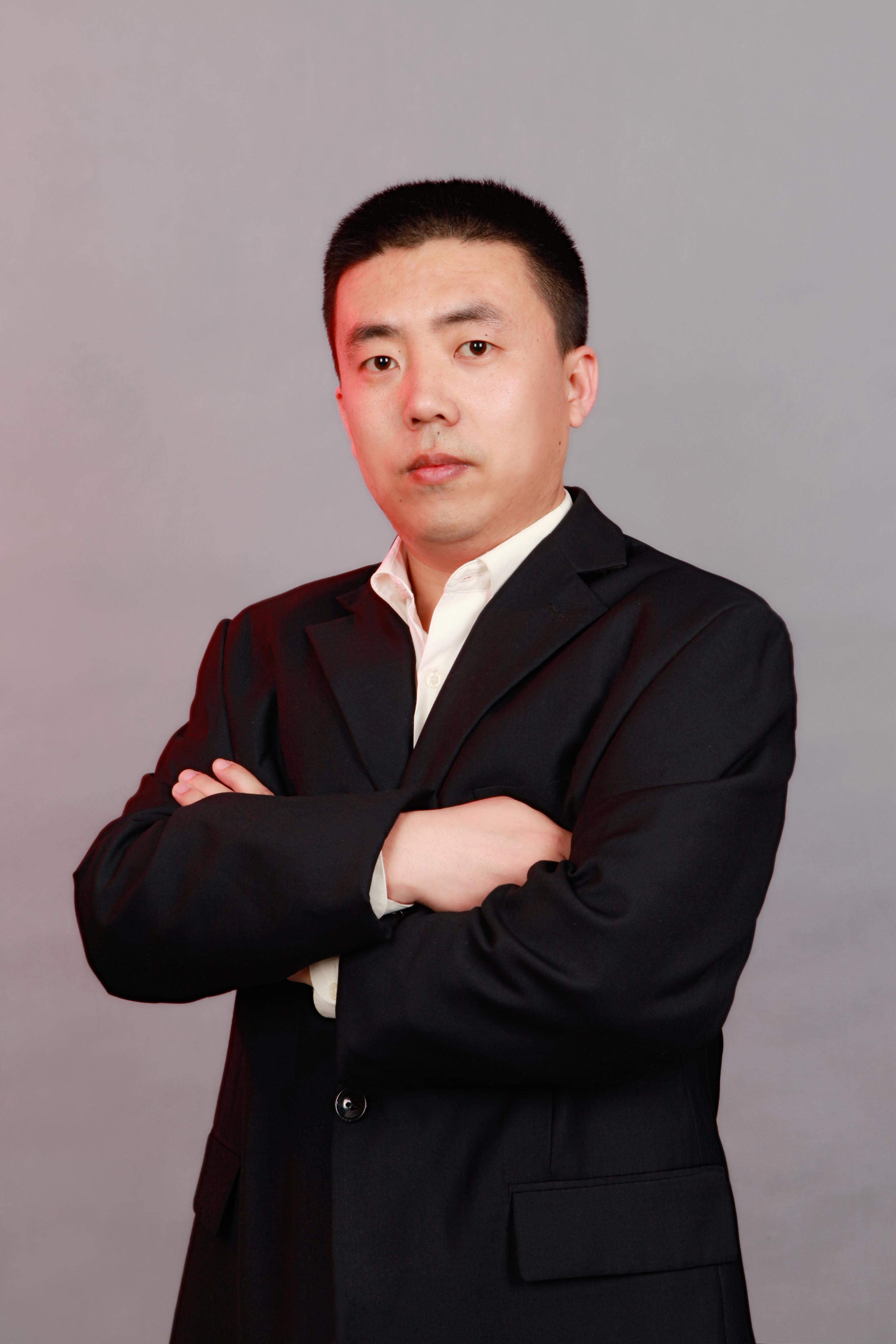 初中老师-初中物理老师_刘帅