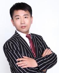沈阳高中英语教师杨立秋