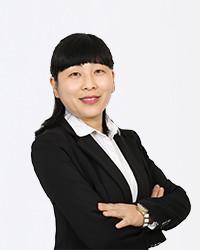 张家口高中英语教师李腾敏