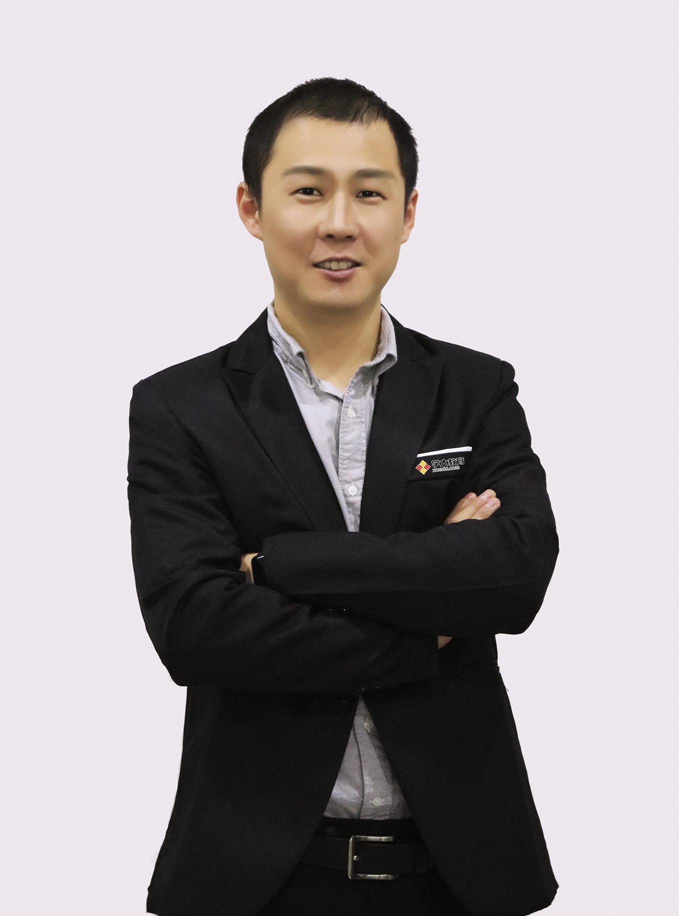 杭州高中语文教师黄蓉