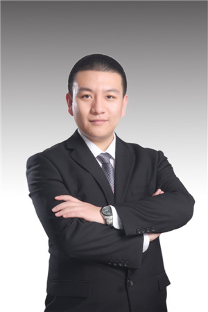 宝鸡高中化学教师赵博文