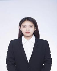 常州初中英语教师石柔月