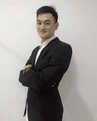惠州高中化学教师谢国仕