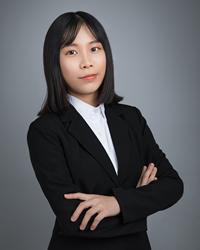 佛山小学语文教师袁丽琳