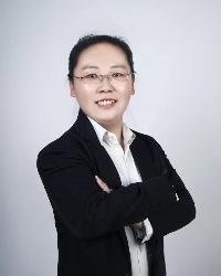 大同高中化学教师许霞