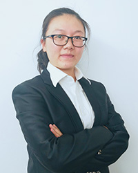 昆明高中化学教师苏琳惠