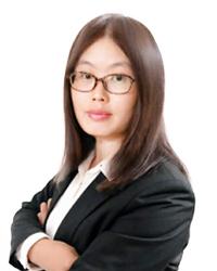 威海高中数学教师袁芳