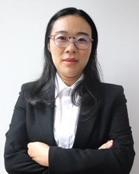 惠州高中数学教师梁俊琴