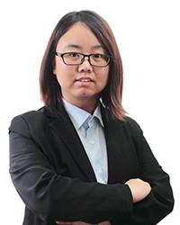 保定高中英语教师李小利