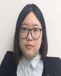 温州初中语文教师叶晓芊