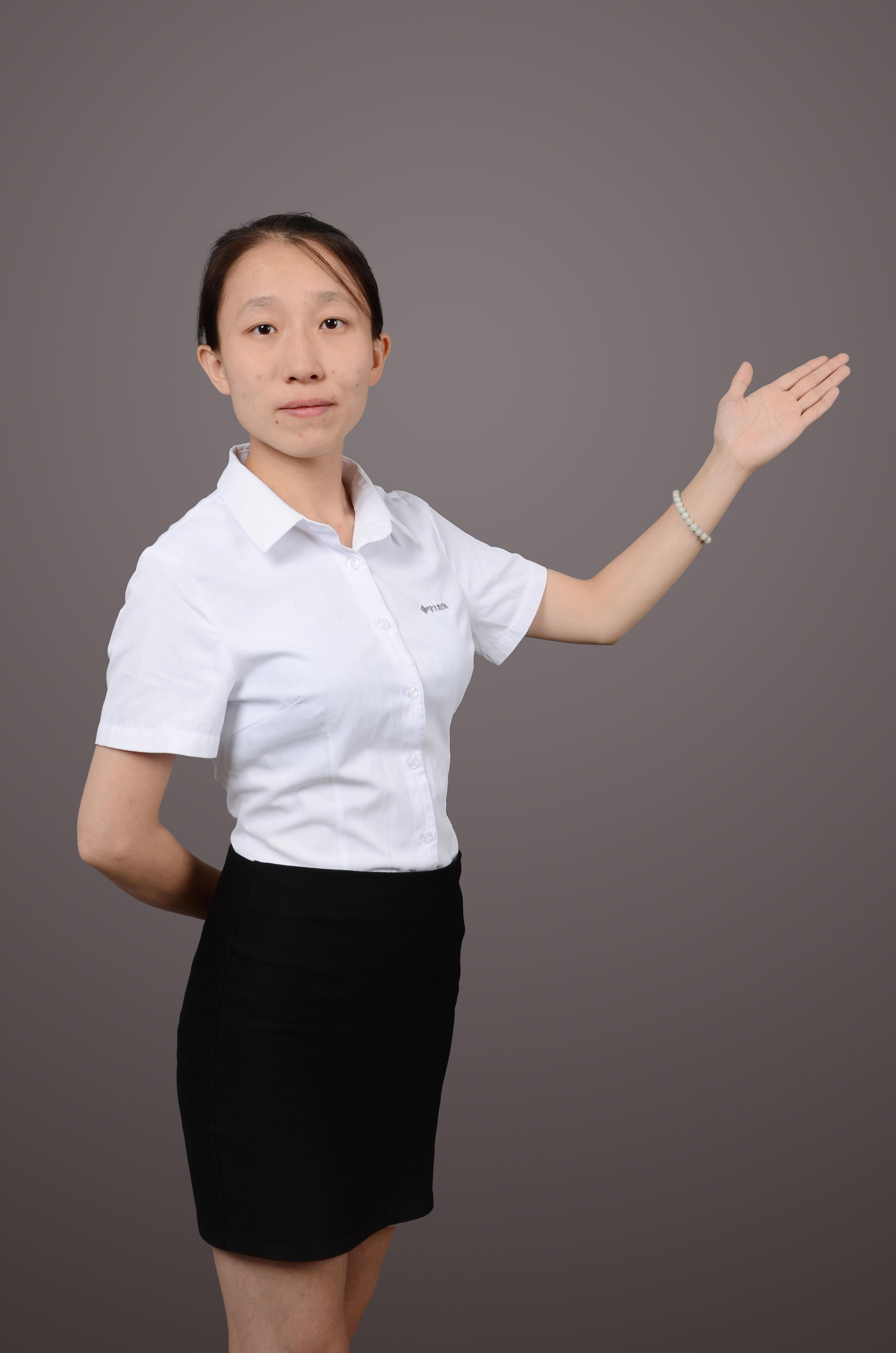 济南家教李璐老师