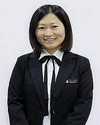 杭州高中英语教师陈霄