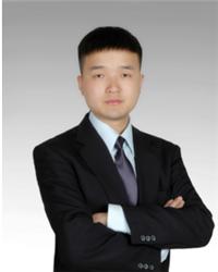 咸阳高中化学教师张岳雷