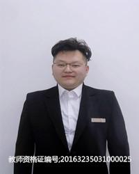 扬州高中化学教师张飞
