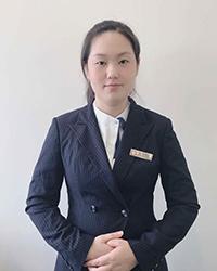 舟山高中数学教师丁慧芹