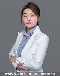齐齐哈尔高中语文教师刘录
