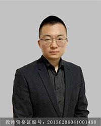 重庆高中数学教师谢庆豪