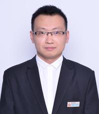 晋中高中数学教师赵高峰
