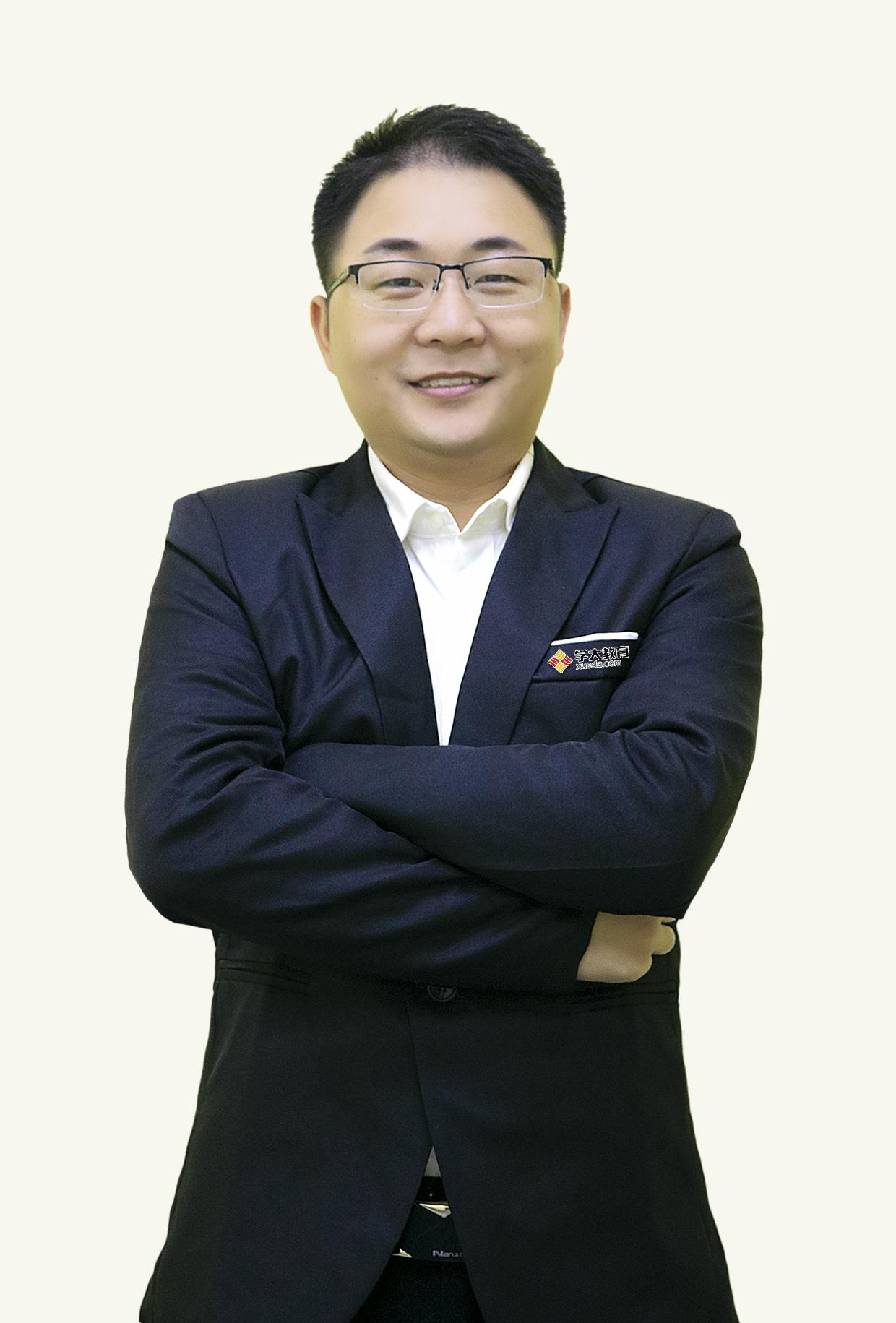 初中老师-初中数学老师_赵钧