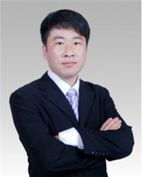 延安高中物理教师刘德