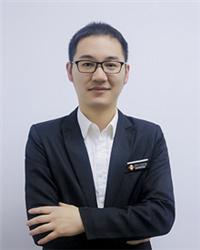 杭州高中数学教师胡欢杰