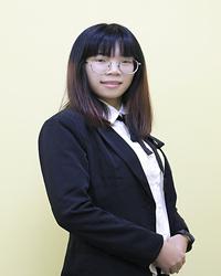 绍兴高中生物教师徐莎莎