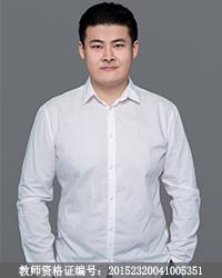 大庆高中英语教师王帅