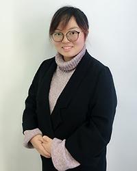 玉溪高中英语教师李雪梅
