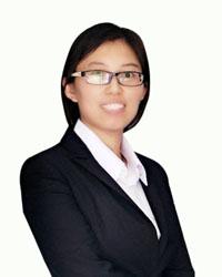 洛阳初中数学教师陈丽静