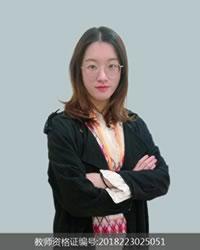 泉州初中数学教师黄会珍