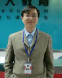 福州家教蒲中毅老师