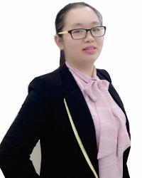 株洲高中语文教师潘慧敏