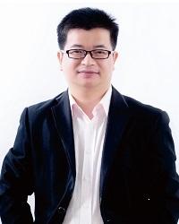 株洲高中文综教师陈胜文