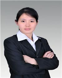 宝鸡高中化学教师张嘉佩