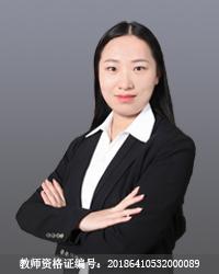银川初中数学教师董园园