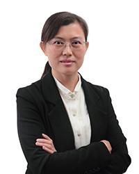 保定初中英语教师王璠