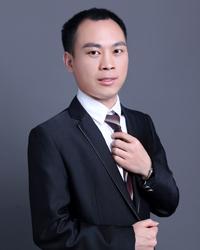 成都高中化学教师郑海龙