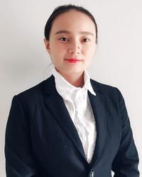红河初中数学教师刘叶