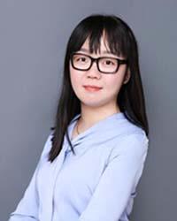 合肥高中英语教师姜连芬