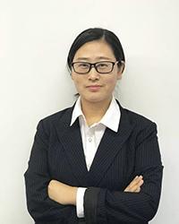 金华高中政治教师邵培培