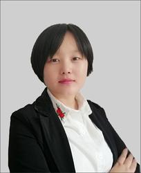 红河高中数学教师赵征征