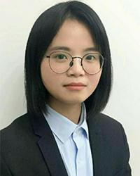 温州初中英语教师赵婷婷