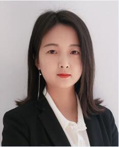 廊坊高中数学教师吴倩