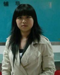福州家教韩泽丽老师
