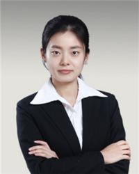 商洛高中英语教师吴晓丹