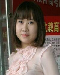 南京家教卢娜老师